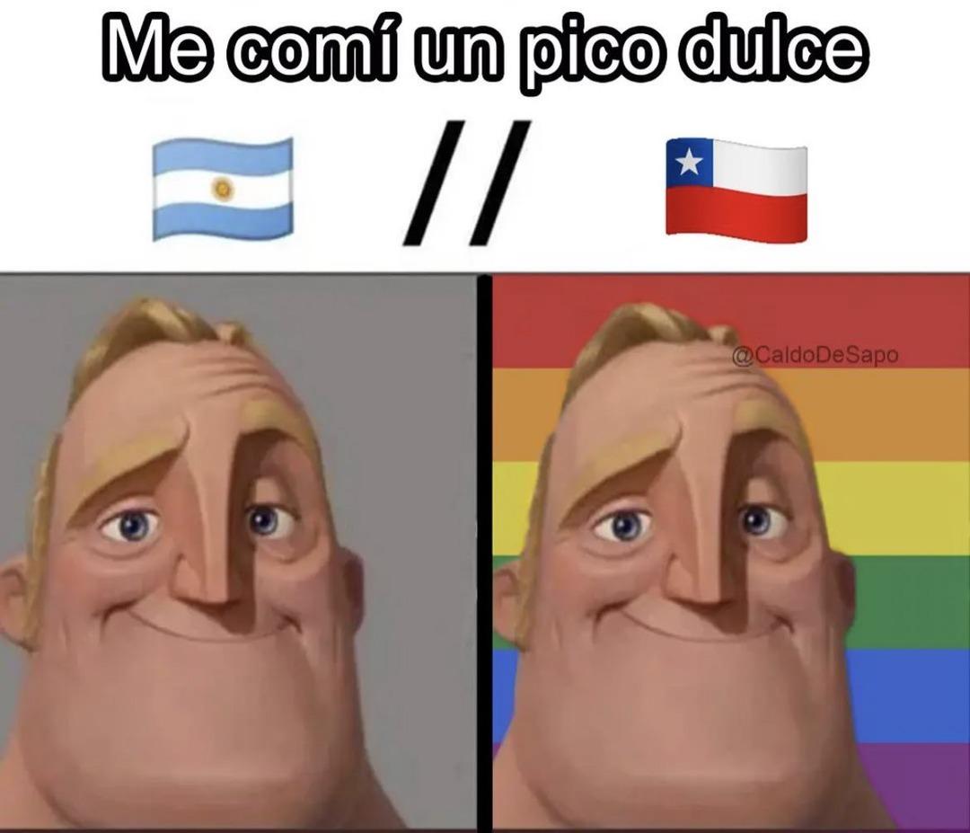 Alto joto - meme
