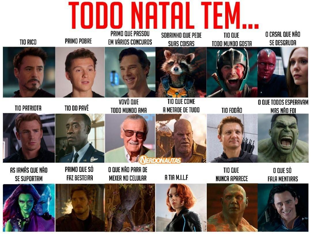 Familia Brasileira - meme