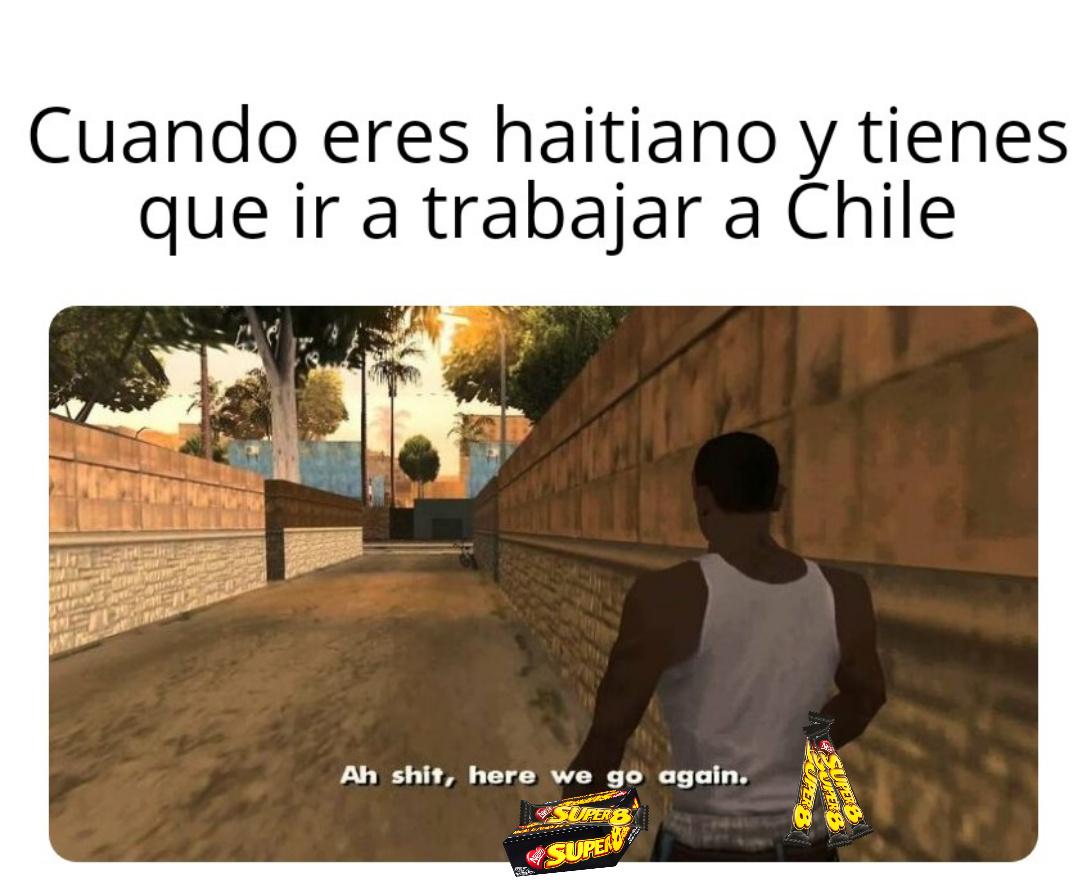 Nuevo meme :)