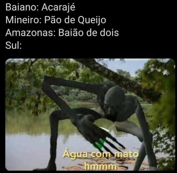 Caldo de cana>>>>all - meme