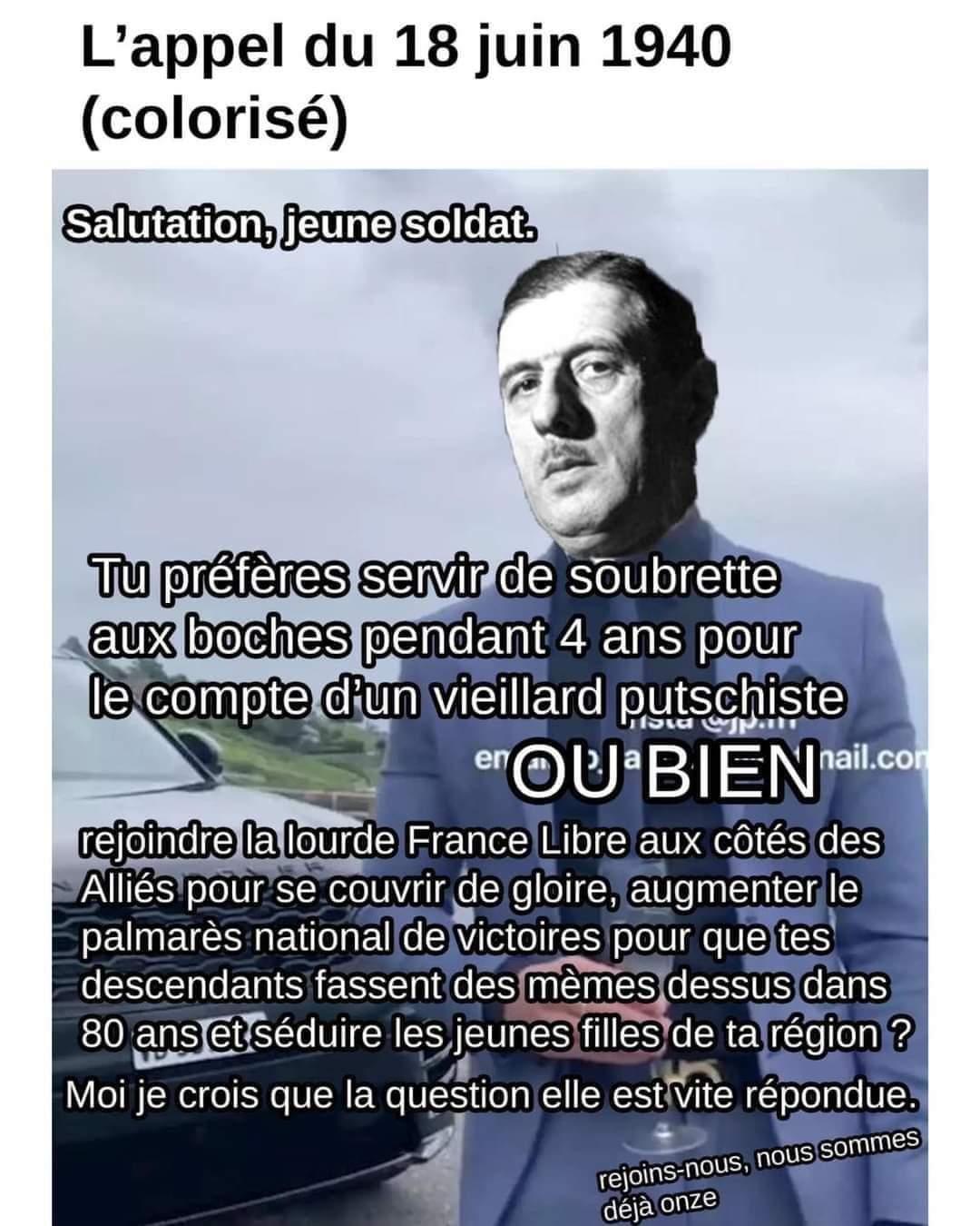 Bisoux - meme
