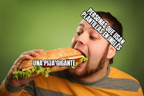 Bien merecidos >:( - meme