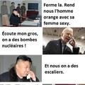L'arme ultime de Kim