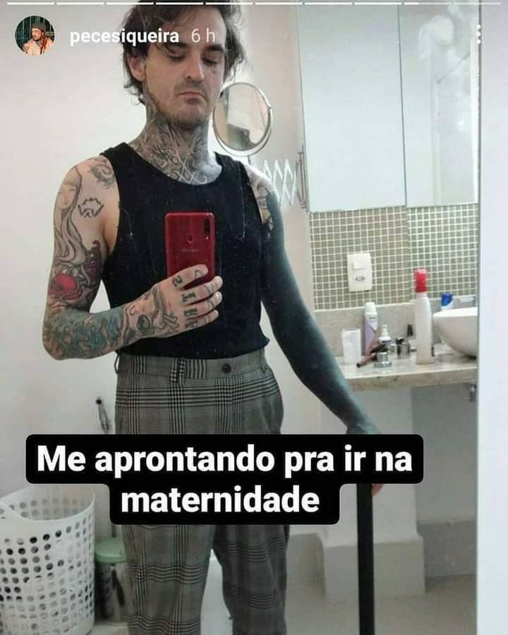 Rodrigo faro - meme