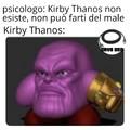 Kirby Thanoso