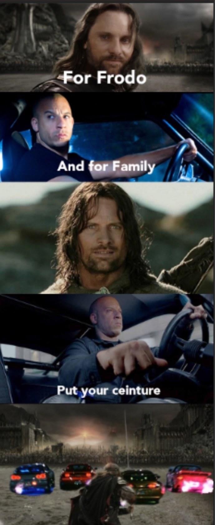 For Family !!! - meme
