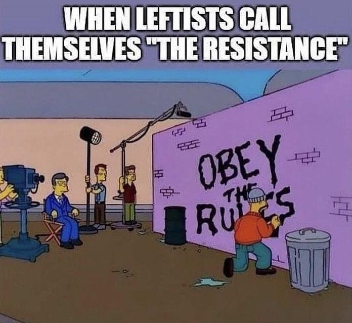 socialism is a mental illness - meme