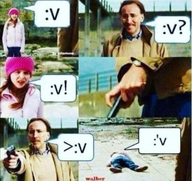 d:v - meme
