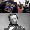 William Sherman: Ultimate Civil War badass