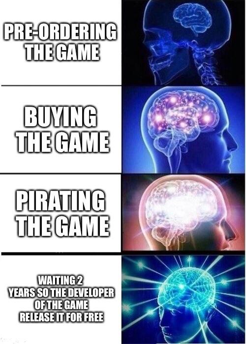 C'mon mods - meme