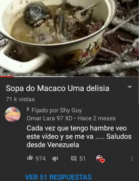 Macaco? - meme