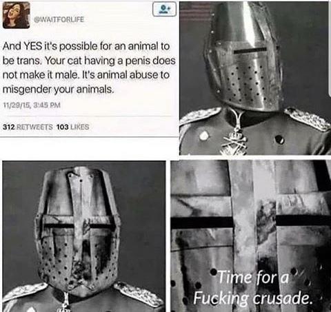 Crusade Meme 2.0