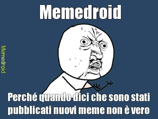 Meemdrodi - meme