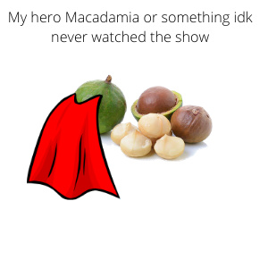 Never watched the show idk - meme