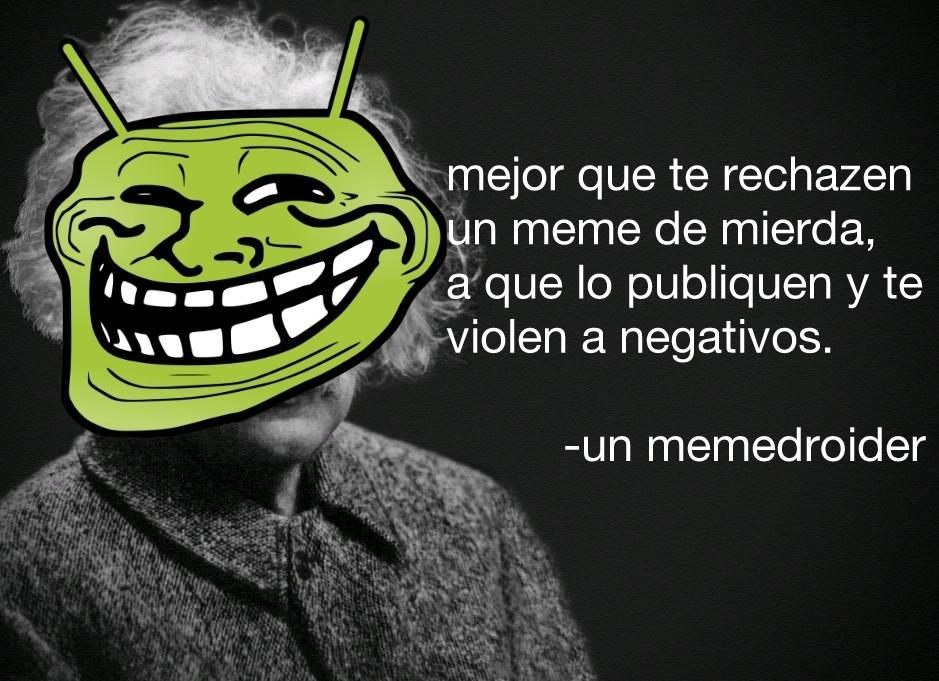 reflexivo - meme