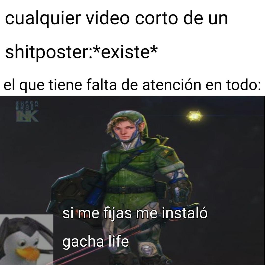 *lo fija* - meme
