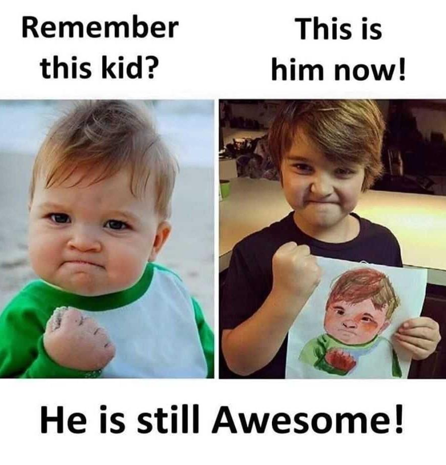 child- - meme