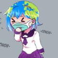 We love you earth-chan