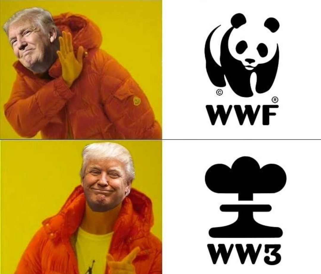 Le titre est en Iran - meme