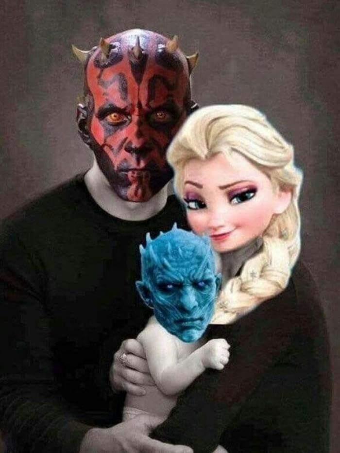 Prochain Spin off de Disney - meme