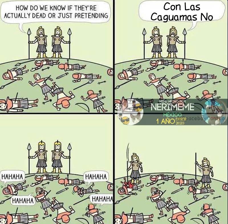 Meme: El Compadre Que Se Gasta En Caguamas