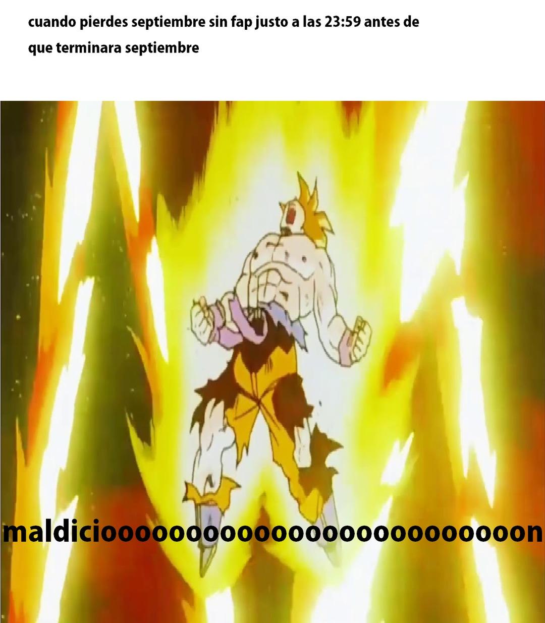 30 de septiembre a las 23:59 - meme