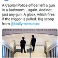 Liberals and Guns