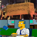 Manifestantes trolos manifestantes trolos