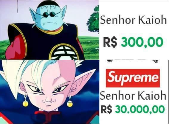 supreme - meme