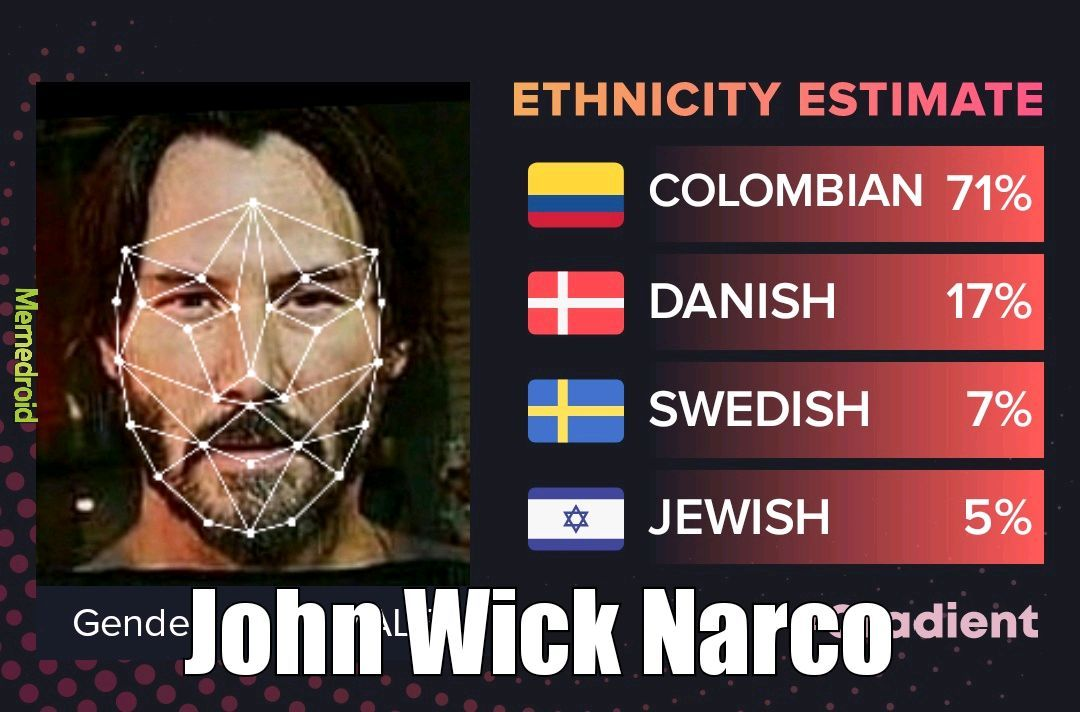 Soy colombiano pero no me ofendo - meme