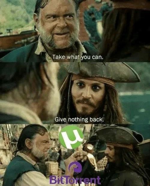 Pirates go brr - meme