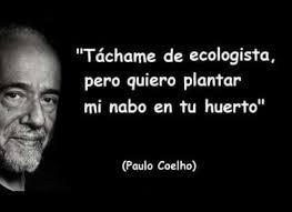 ecologico - meme
