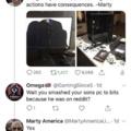 Le reddit