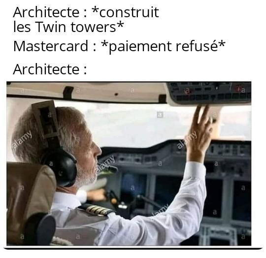 Un peu dur - meme
