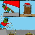 Fuck is wrong with you pepe