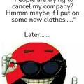 Woke  Companies