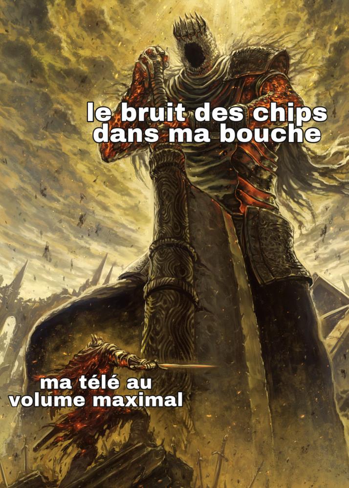 cronch cronch - meme