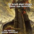 cronch cronch