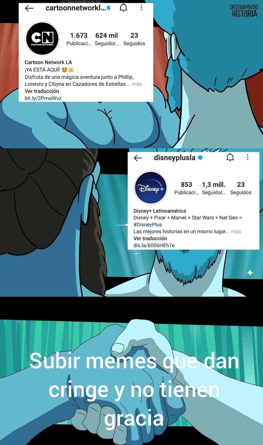 Malardo los memes