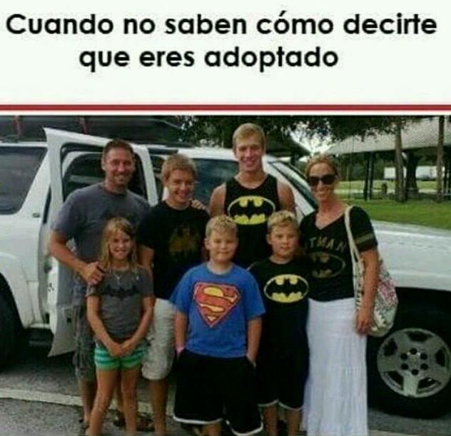 Batman vs. Superman - meme