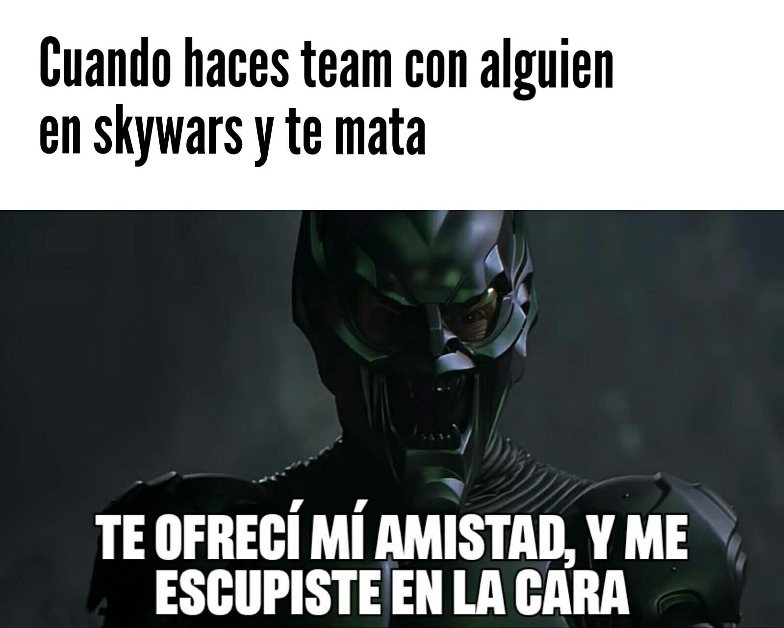 TITULO LLAMATIVO - meme