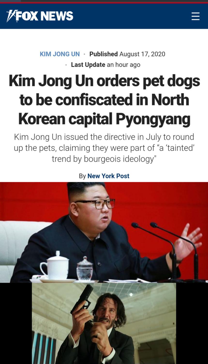 PyongBANG! - meme