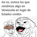 Venesuela pobre xd