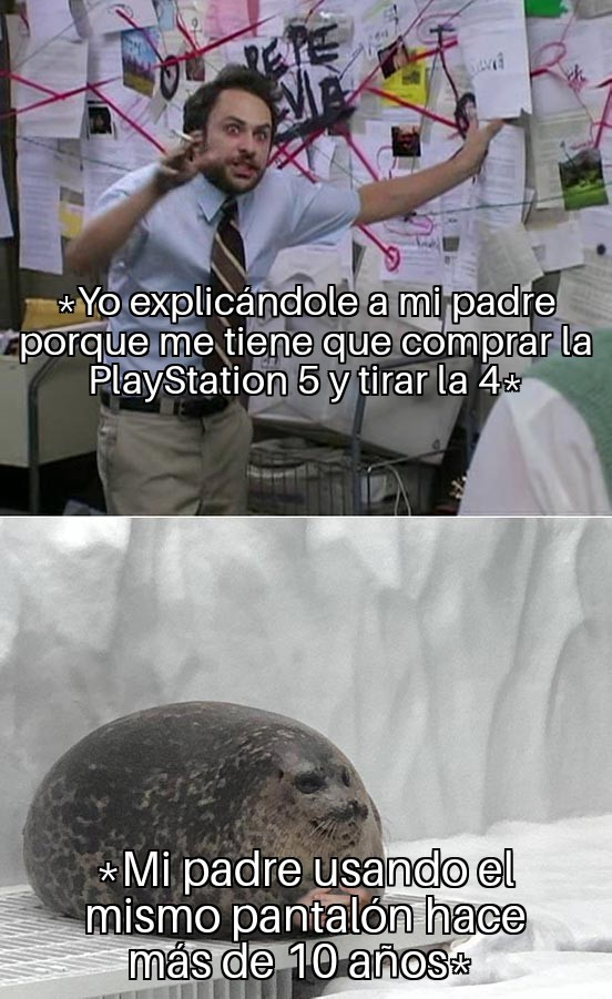 K. - meme