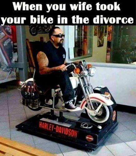 Still got a ride - meme