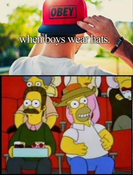 Nacho Nacho maaaan - meme