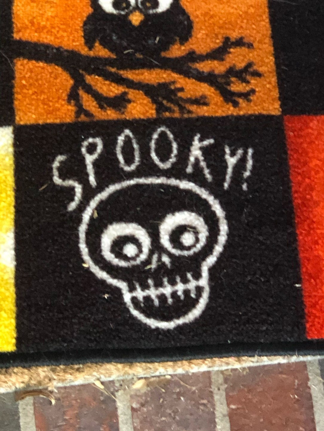 saw this doormat and thought of Memedroid