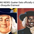 in honour of shaquille.oatmeal
