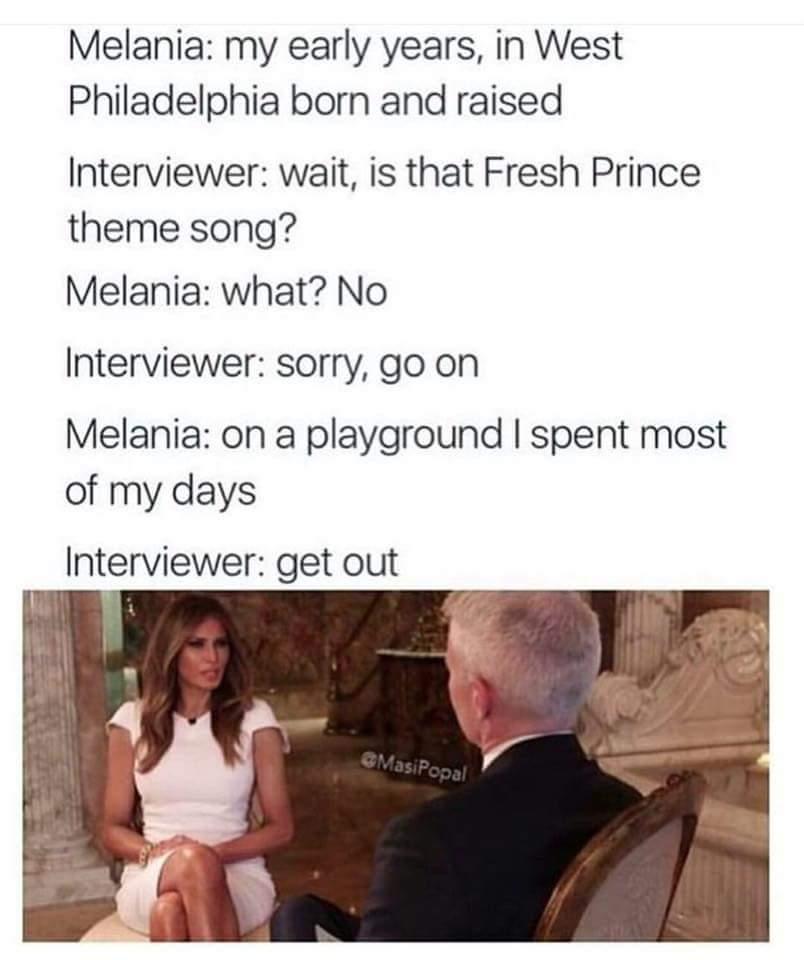 Get out - meme