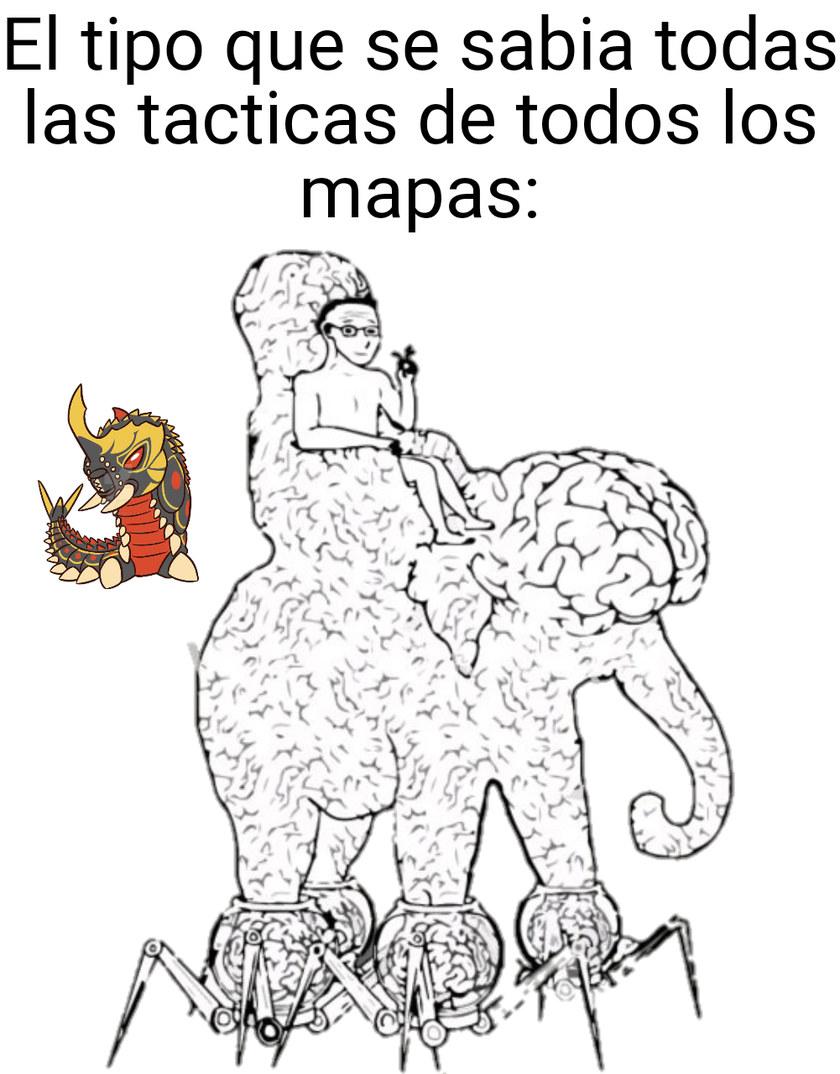 Otro meme de cod